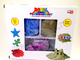 Кинетический (живой) песок Royal Play Sand KIT (2 цвета) оптом